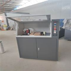 BDJC-50KV点胶纸电气强度试验机