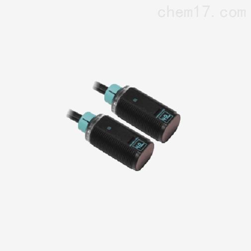 德国P+F倍加福对射型光电传感器