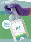 雀艾斯达JET实验室专用表面消毒剂