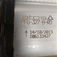 意大利阿托斯PFG-327-D-R0齿轮泵现货特价
