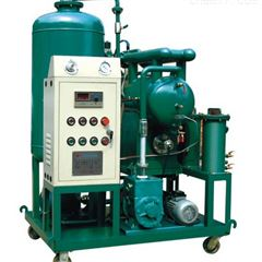 变压器油双极高效真空滤油机报价