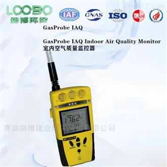加拿大BWGAS PROBE IAQ空气质量检测仪现货