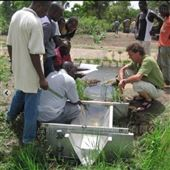 SS-DR02水槽式地表径流测量系统