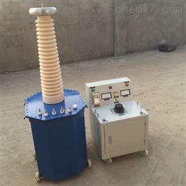 全自动油浸式试验变压器厂家供应