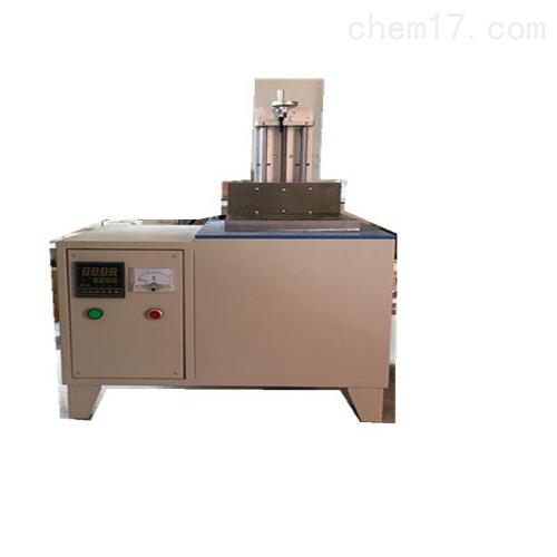 高温四探针电阻测试仪