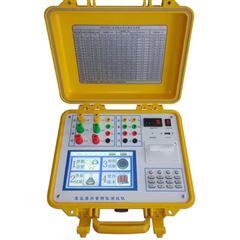 厂家供应容量特性测试仪