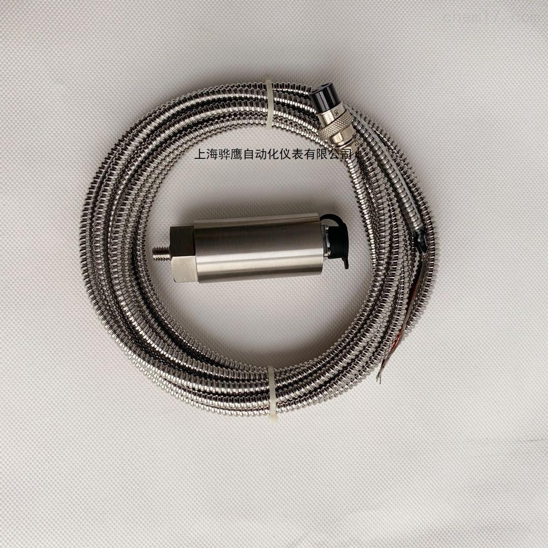 HZD-B-X带显示振动变送器