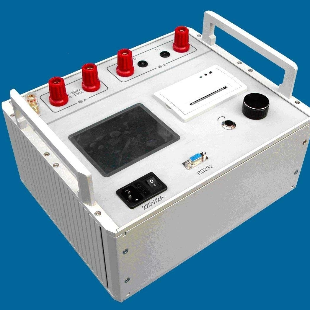 三相同步发电机转子交流阻抗测试仪厂家