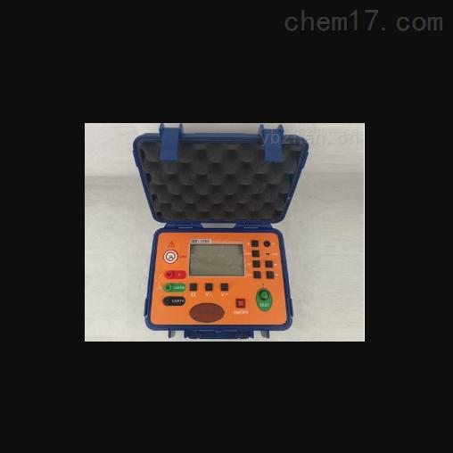 发电机绝缘电阻测试仪优质厂家
