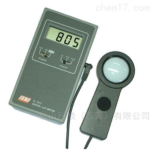 日本IET艾伊特高度可靠的数字照度计IL-1011