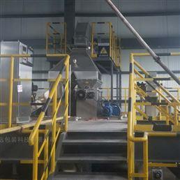 合肥信远内蒙古阿拉善水溶肥生产线