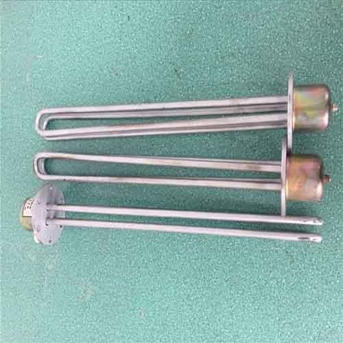 可定做SRY2-220V/4KW管状电加热器