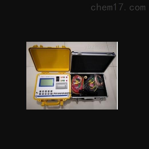 优质抗干扰变压器变比组别测试仪