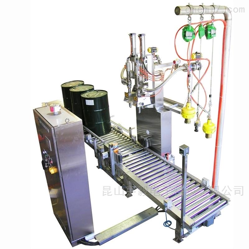 润滑油灌装机;防爆管桩设备