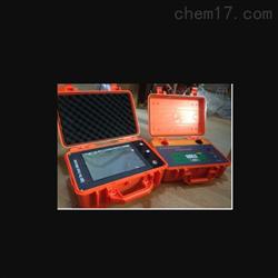 智能多次脉冲电缆故障测试仪*
