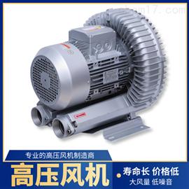 高压 旋涡气泵
