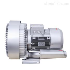 旋涡气泵带消音器