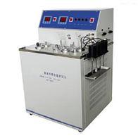 HSY-0537原油中蠟含量測定儀