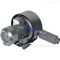 HRB小型增氧高压鼓风机