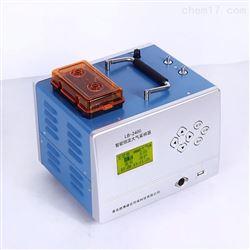 LB-2400智能的加热恒流大气采样器
