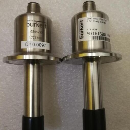 8221型宝德电导率传感器93161500制药