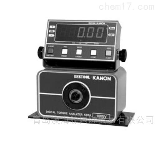 KDTA-SV型数字扭矩分析仪日本中村