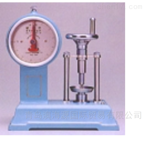 日本藤原Kiya型硬度计/测量仪
