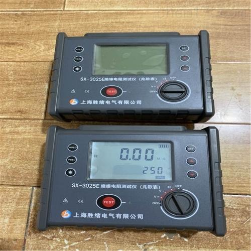 HM2671电子摇表