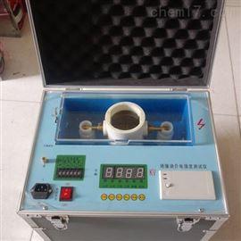 智能絕緣油介電強度測試儀優質廠家