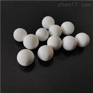 惰性氧化铝球与普通瓷球的区别