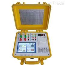 泰宜便携式变压器容量测试仪