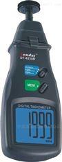 光电接触两用转速表线速表DT-6236B