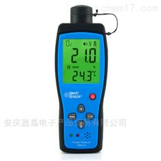 AR8100 便携式氧气检测仪、0-25