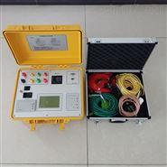 变压器短路阻抗测试仪参数图片