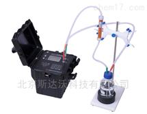 FD218α能谱氡测量仪
