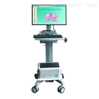 MSA99麦邦台车型肺功能检测仪