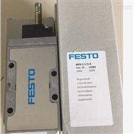 MFH-5-1/2德國FESTO電磁閥/費斯托選用技巧