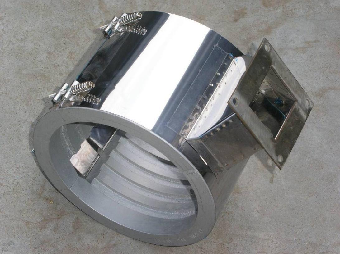 异形铸铝加热器