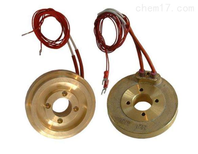 铸铜加热器加热圈