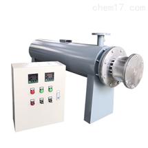高溫氣體管道加熱器