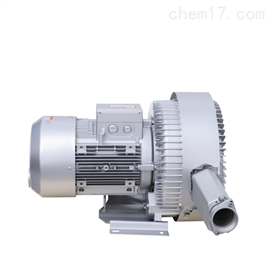 漩涡气泵安装