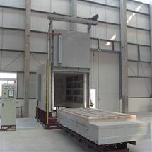 台車爐(工業隧道加熱器)