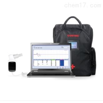 SPM-A康泰便携式肺功能仪笔记本型