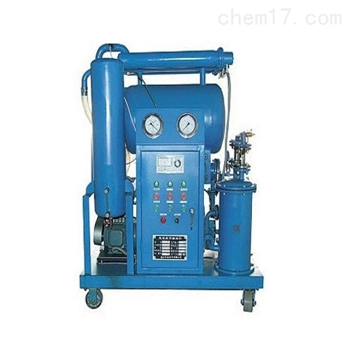 高标准多功能真空滤油机厂家直发