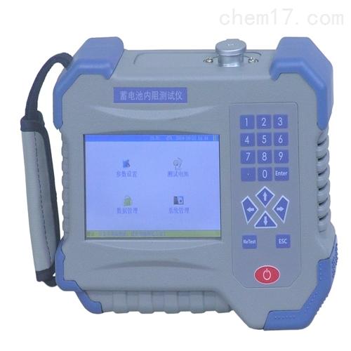 厂家供应蓄电池内阻测试仪保证质量