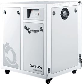 QWJ-300静音无油空压机厂