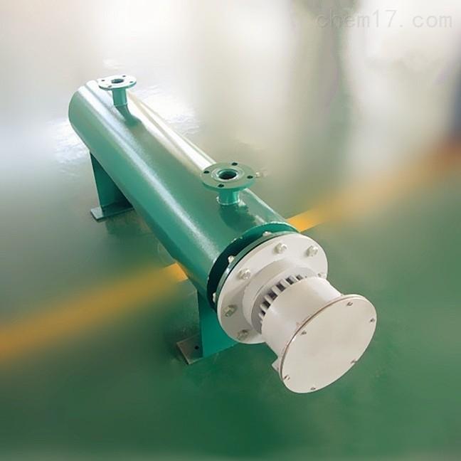 SRY2-220/2管状电加热器