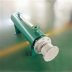 风电用管状电加热器