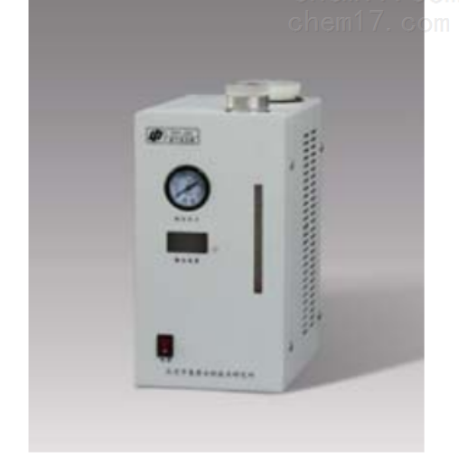 中惠普氢气发生器