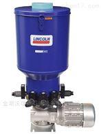85722美国LINCOLN林肯盾构机电动注油泵